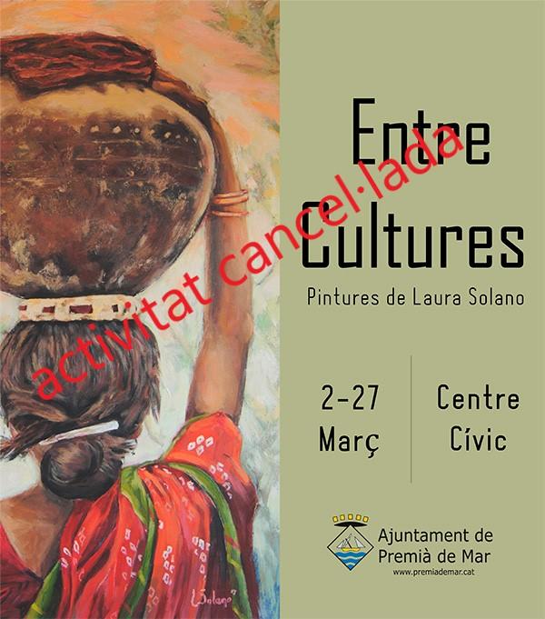 Expo entre cultures cancel·lada