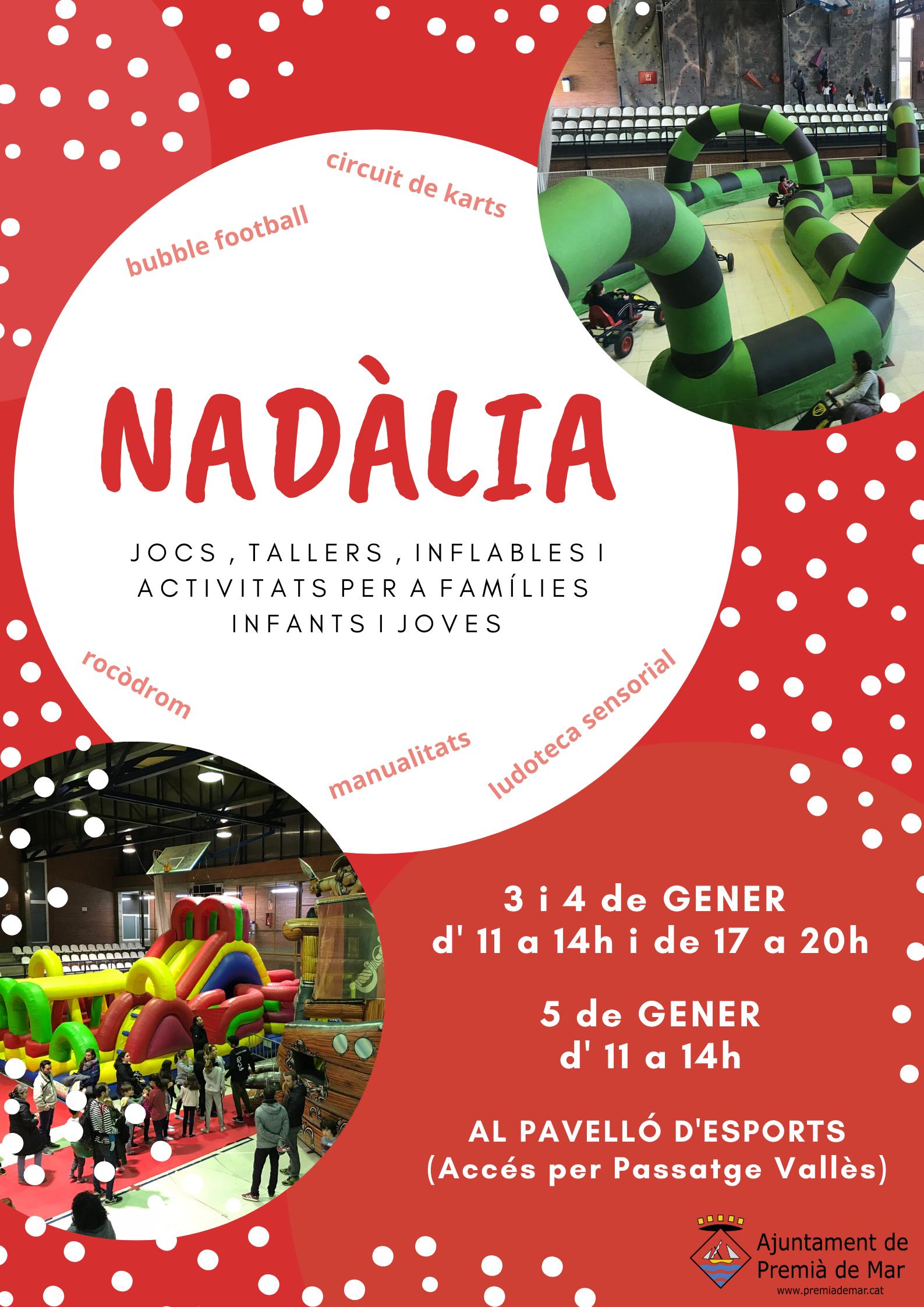 Nadàlia 2020