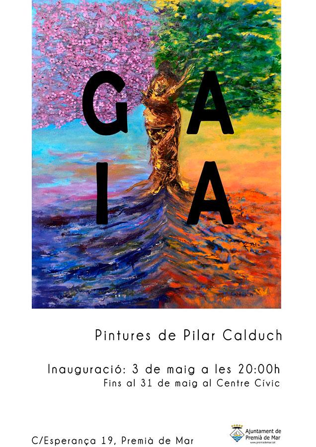 Pintures DE PILAR CALDUCH