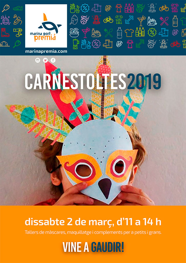 Carnestoltes al Port