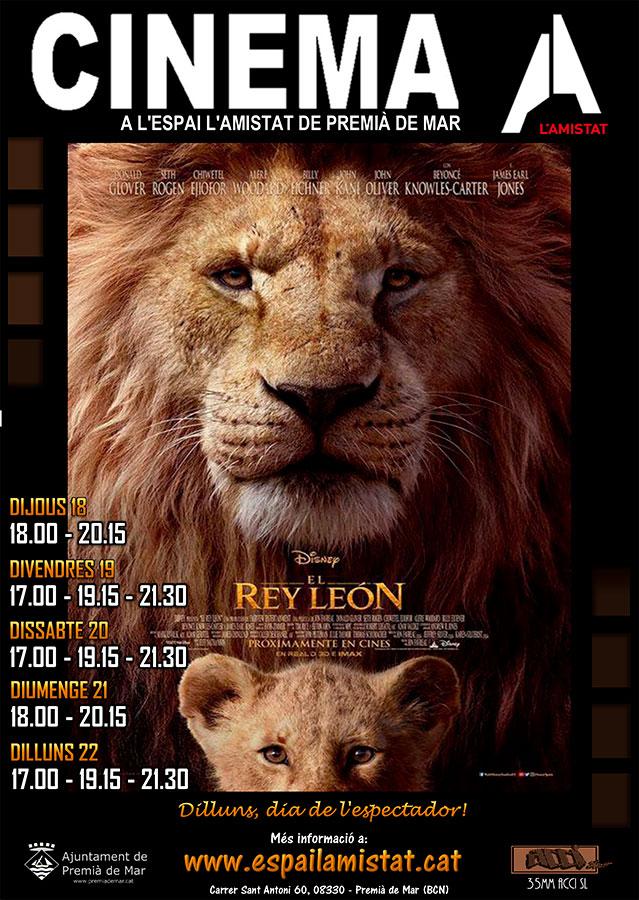 El rei lleó