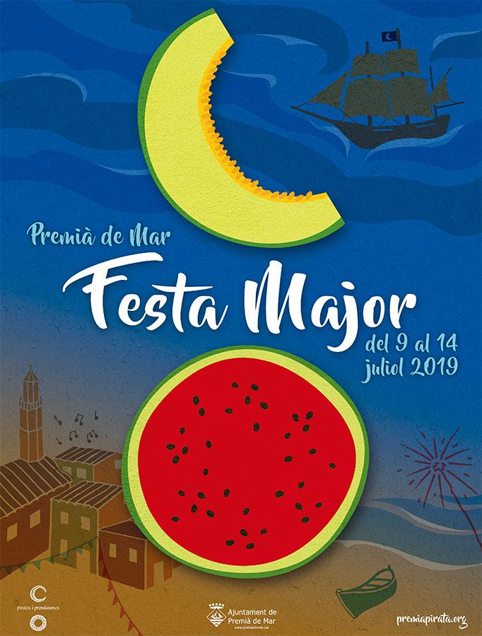 Festa Major 2019