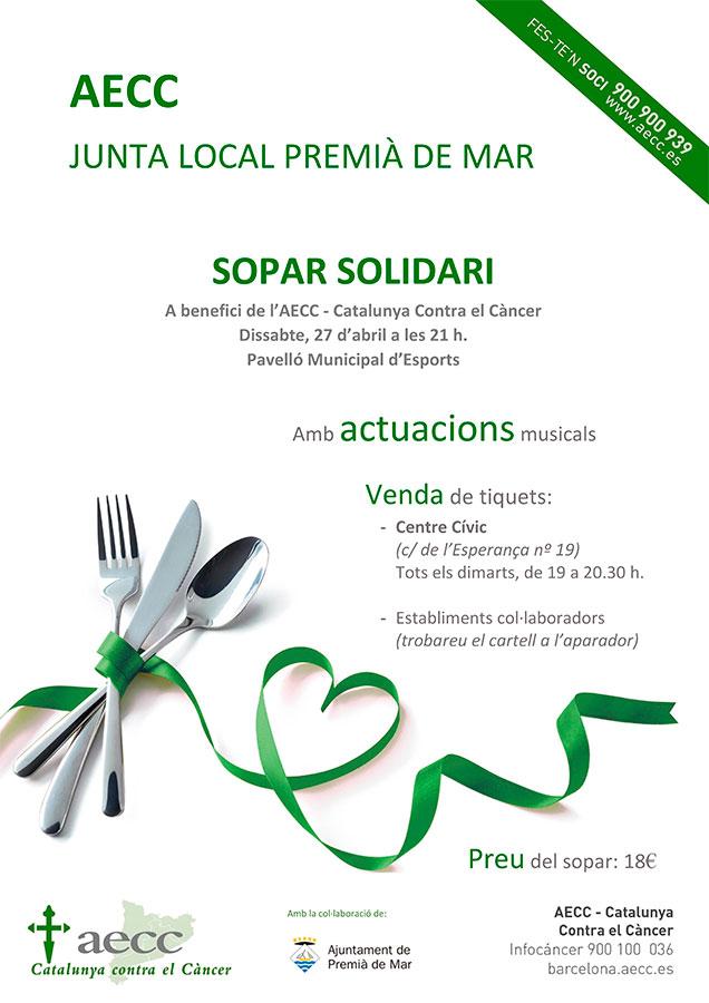Sopar solidari
