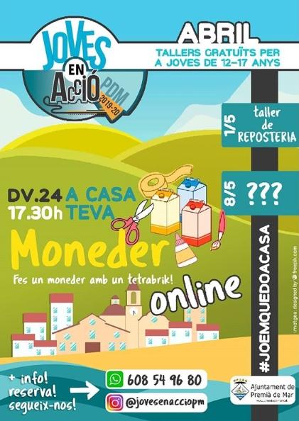 Moneder