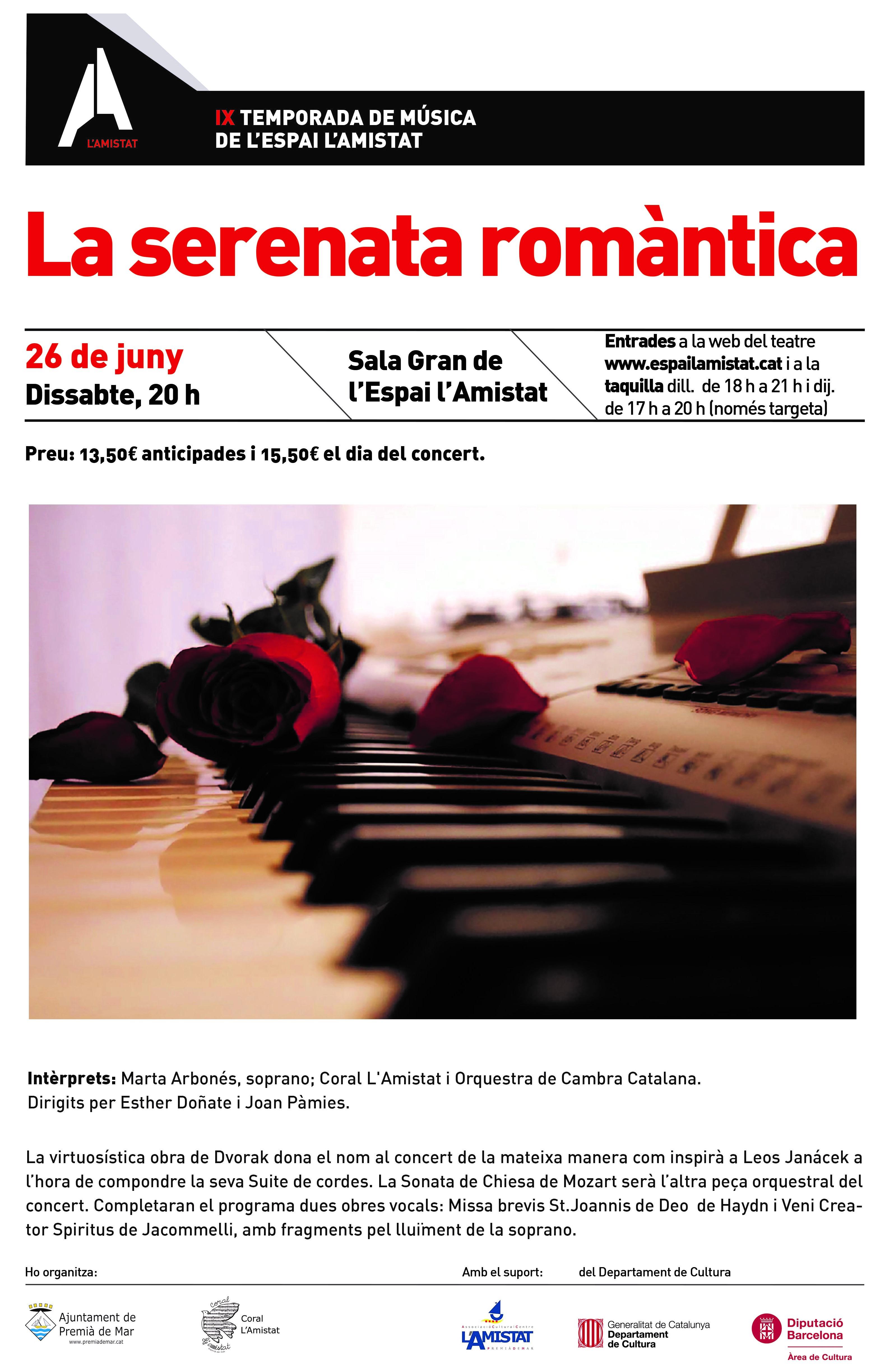Serenata romàntica
