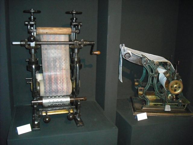 Visita guiada Museu febrer 2020