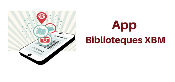 App biblioteques