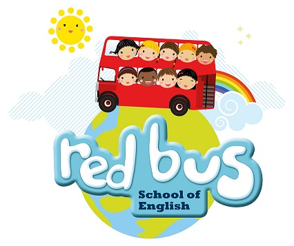 red busenglish