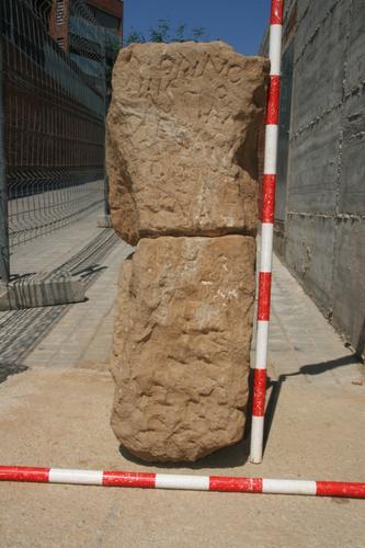 Pedra mil·liar