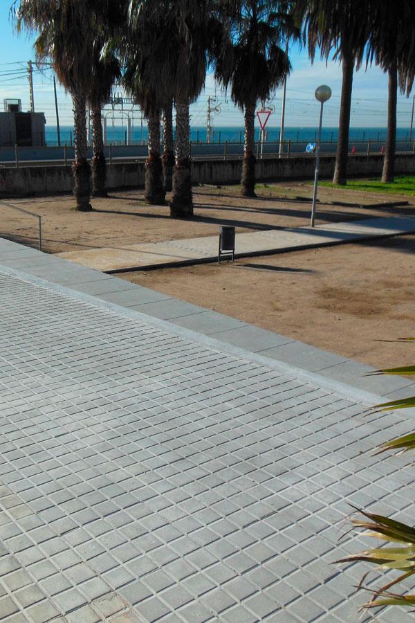 Parc del Palmar