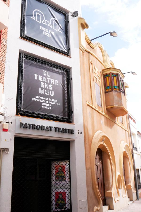Patronat Teatre