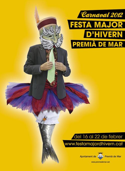 Festa Major d'Hivern 2012