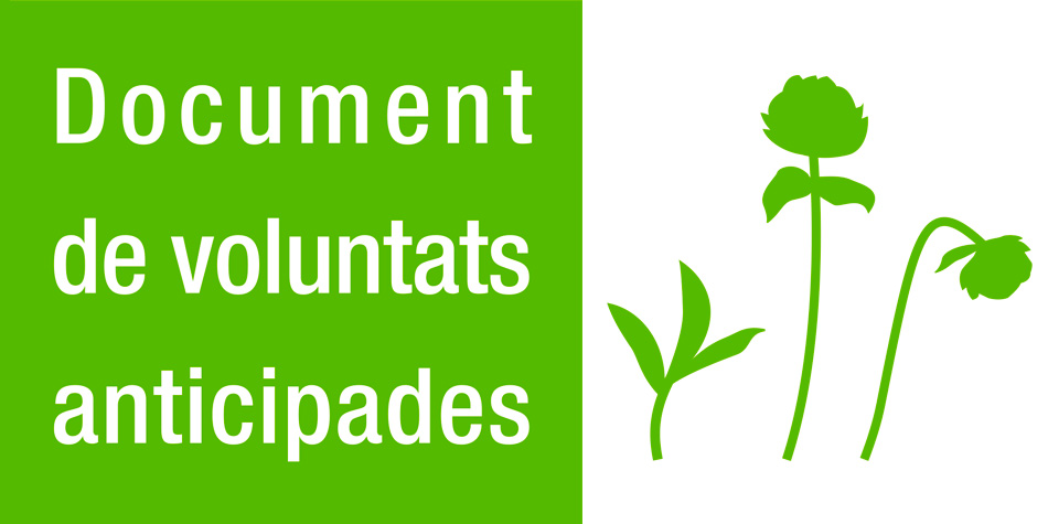 Document voluntats Anticipades