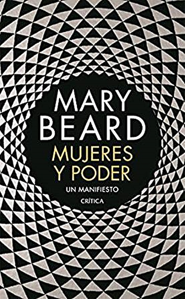 Mary Beard: Mujeres y poder