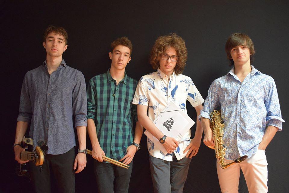 Garden Street Band