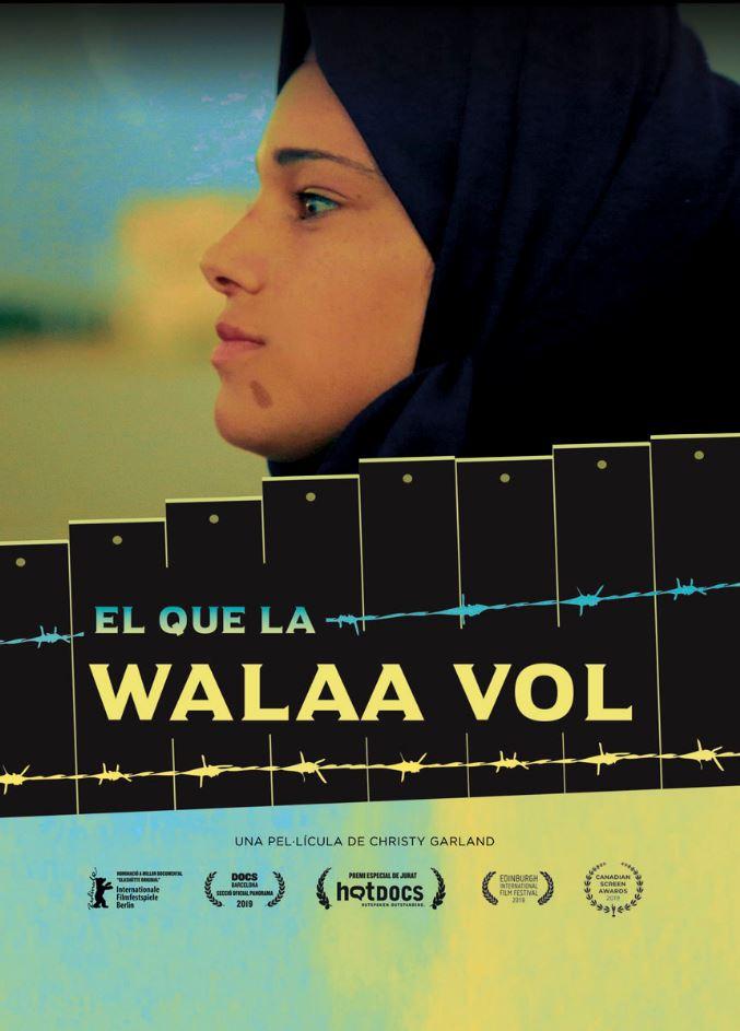 Walaa Vol