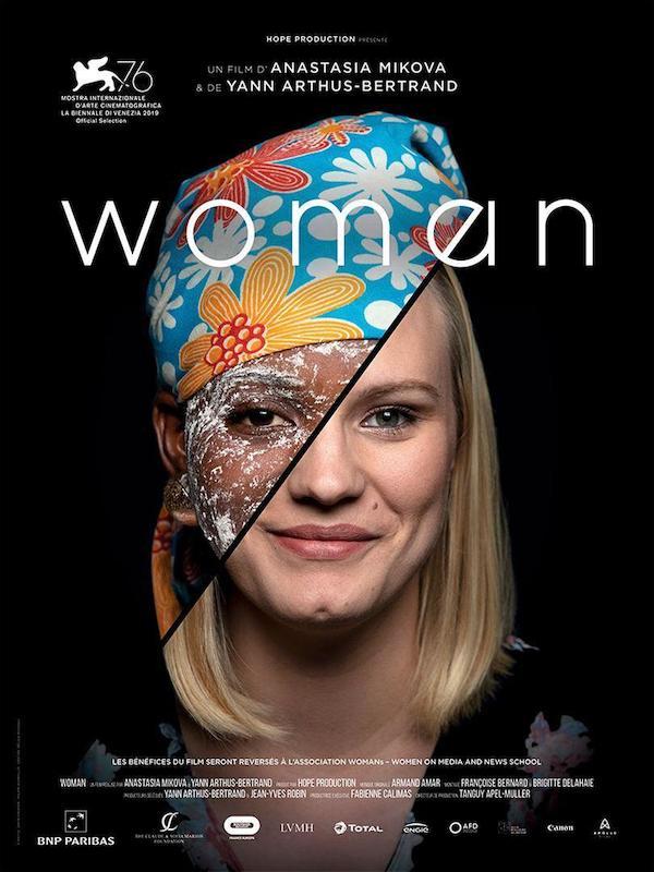 CINEMA : WOMAN (V.O.S.E.)