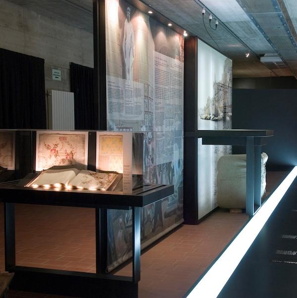Visita guiada a l´exposició permanent del Museu