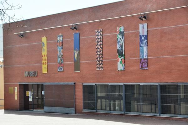Visiteu el Museu de l´Estampació!