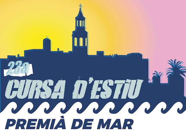 23a CURSA D'ESTIU DE PREMIÀ DE MAR