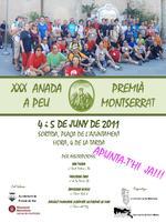 Programa Caminada Montserrat